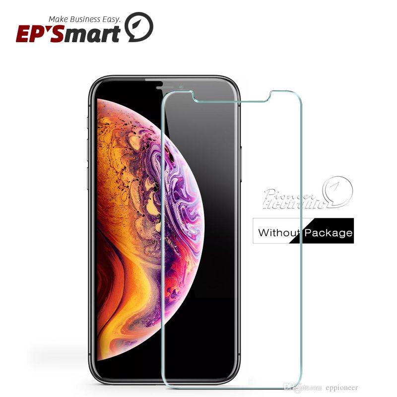حماة الشاشة الزجاج المقسى حامي واقية ل 2021 iPhone 12 mini 11 برو ماكس x xs xr lg stylo 5 samsung s21 note20 Ultra A20E A20 A50 فيلم Huawei بدون صندوق