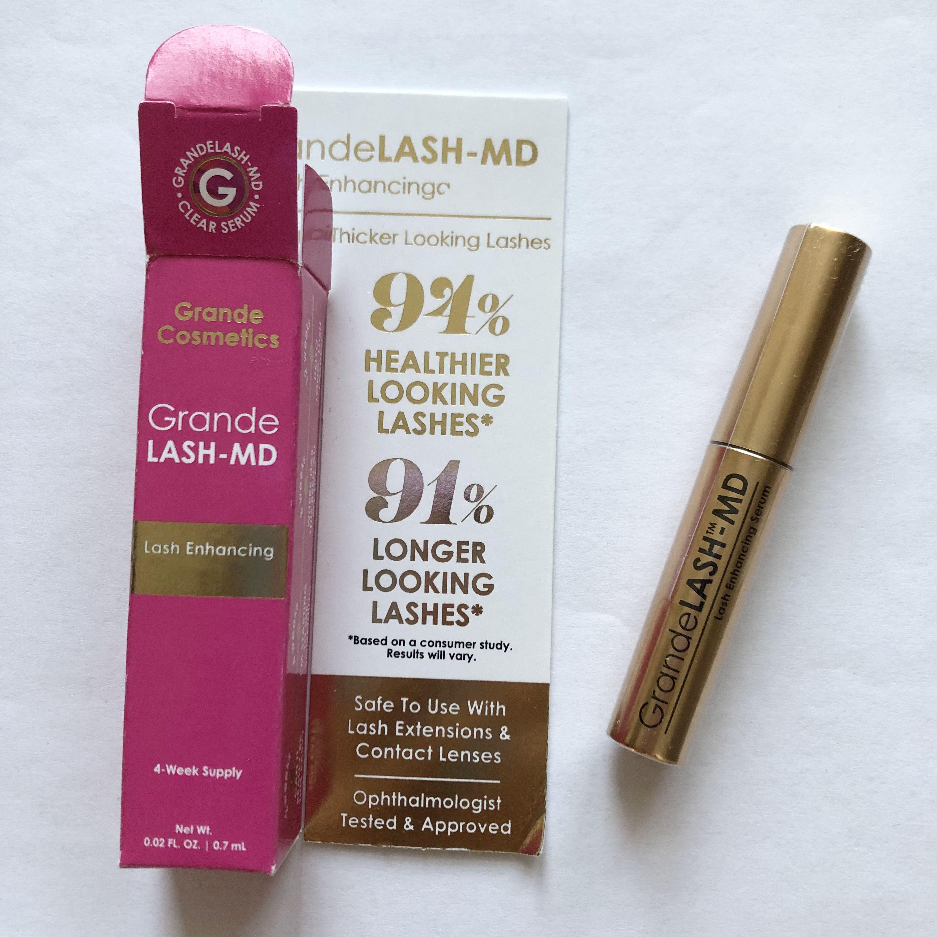 Grande Kozmetik Grandelash-md Lash Maskara