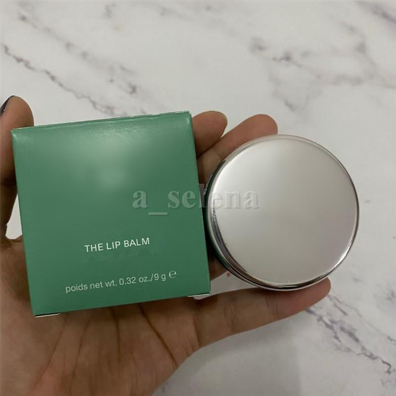 Versione più recente Il labbro Balsamo Le Baume Pour Les Levres labbra crema idratante Lungo tempo duraturo idratante 9 g