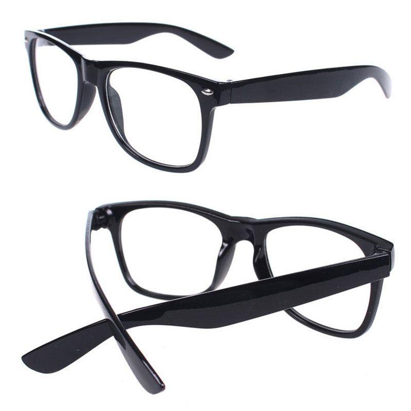 new Matte Black sunglasses