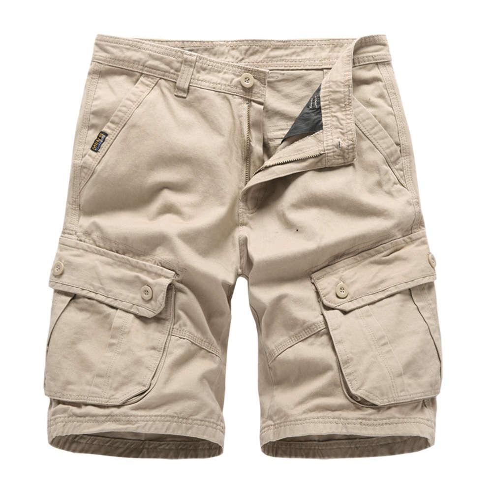Hohe Qualitäts-Shorts Herren-Sommerhosen