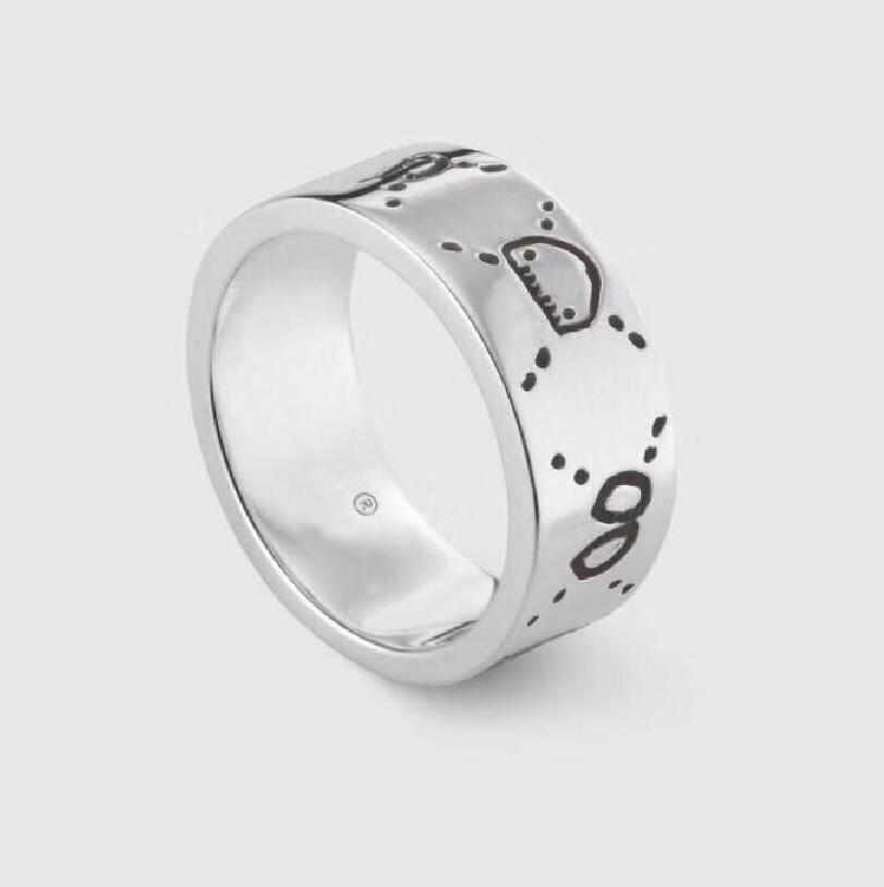 Amore vite anello designer anelli classico gioielli di lusso donne in oro in oro titanio placcato oro non dissolto mai non allergico ZZ