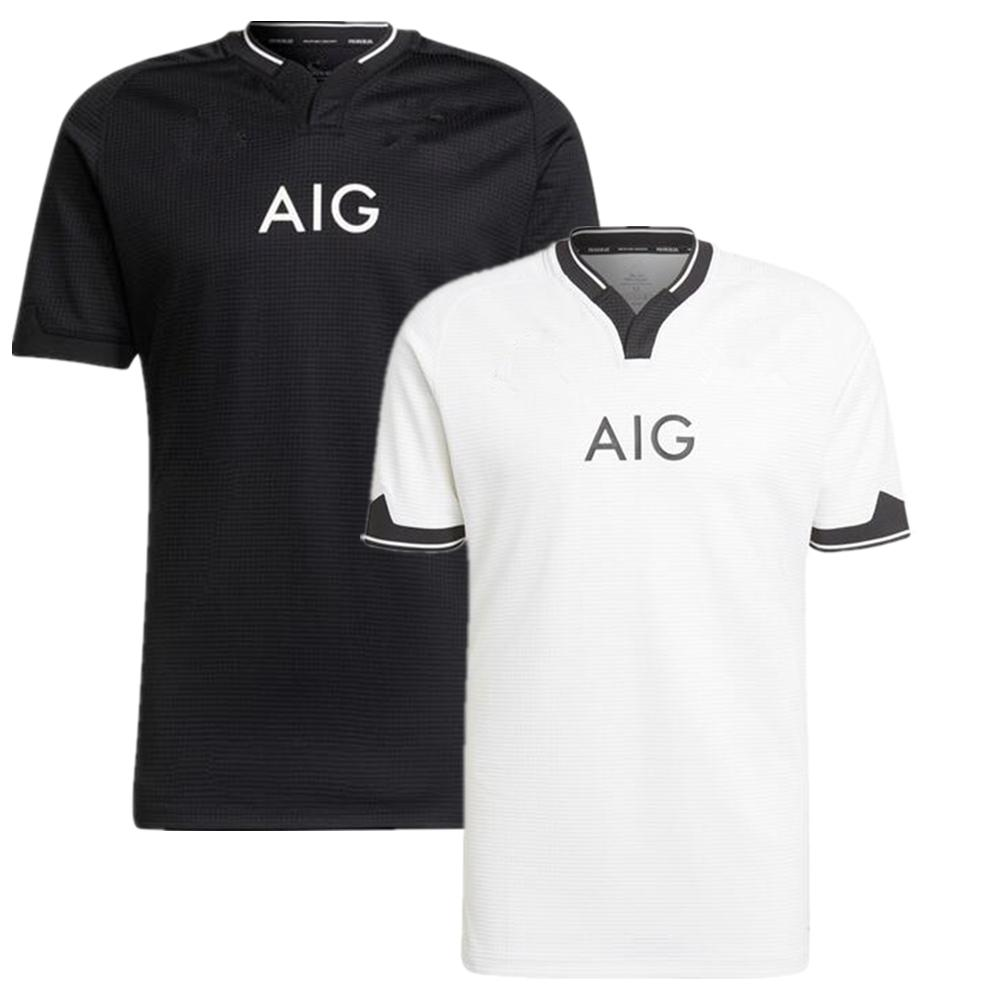new new 2022 maori All Black Rugby Jersey HOME away Super rugby shirt Training clothes Maori jerseys shirts s-4xl 5xl