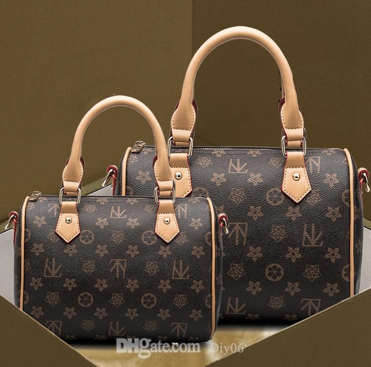 Classic Mais Novo Qualidade Alta Qualidade Mulheres Bolsa Luxurys Designers Bag 2021 Ombro Designer Crossbody Bolsa Bolsas Baget Bags Carteira Frees Ship