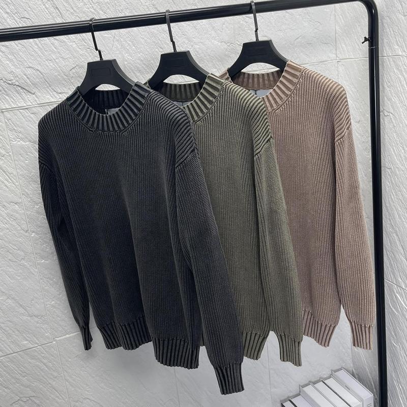 3 couleurs vestes pour hommes designer sweat à capuche à capsule à manchettes de col de coton pulls de coton Pulls à pull en coton Sweateurs Sweat Sweats Sweat à Sweat à Sweat à capuche M-2XL # 98912