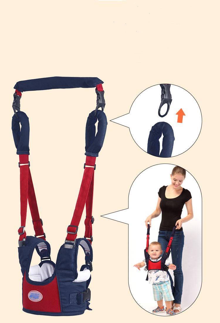 طفل أجنحة المشي الصيفية التهوية أربعة مواسم عامة الاطفال السلامة حزام الأمومة الأم والأطفال اللوازم بالجملة هدايا الأطفال
