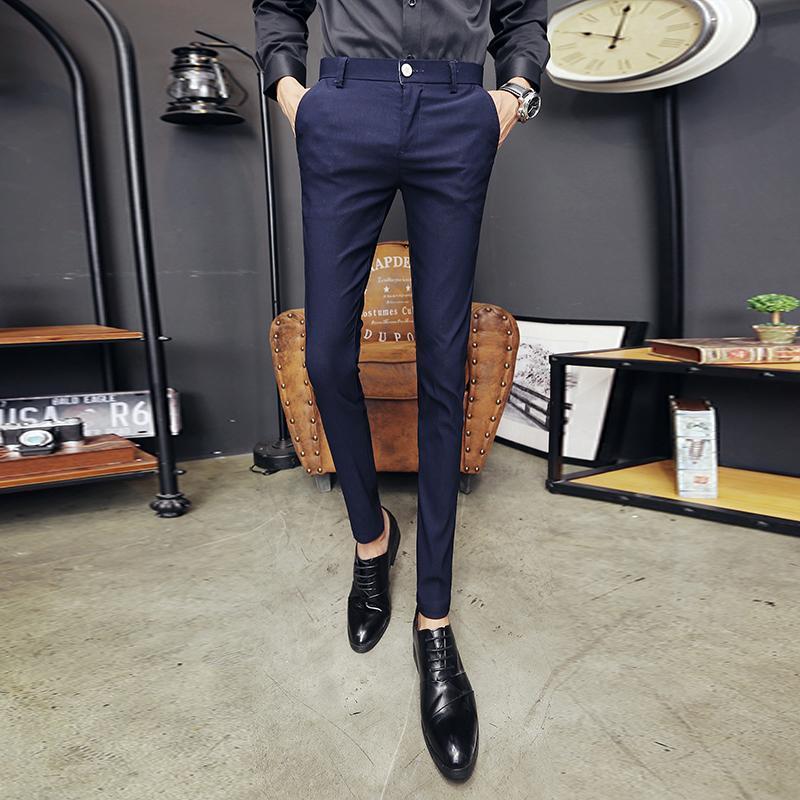 الشارع الشهير دعوى عارضة بانت السراويل الطويلة الرجال الملابس 2021 pantalon أوم الكورية الأزياء يتأهل السراويل الصلبة اللباس الرجال