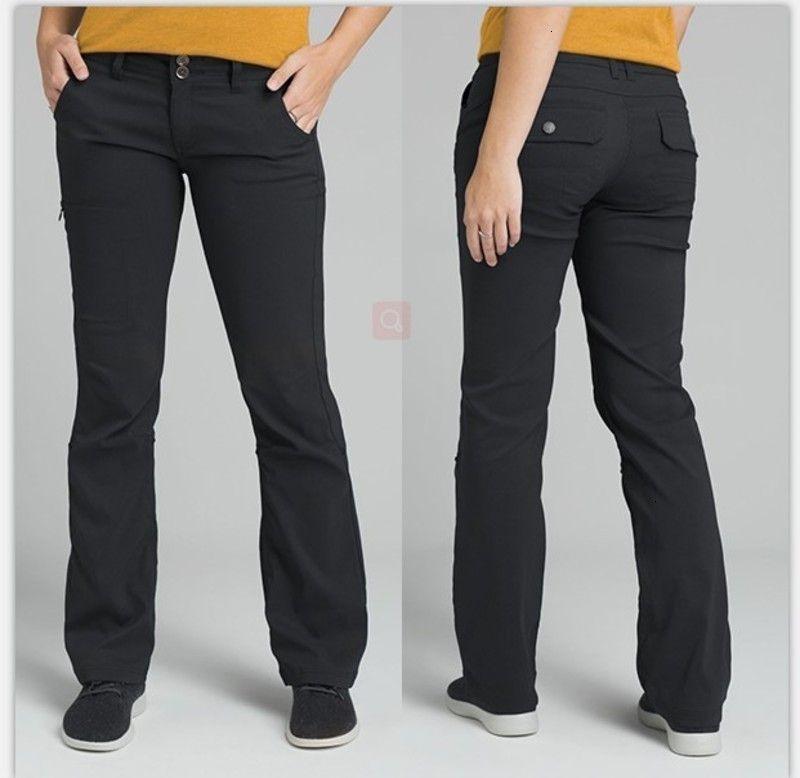 Elastic scratch Casual Dresses waterproof and resistant Multi Pocket multifunctional travel pants
