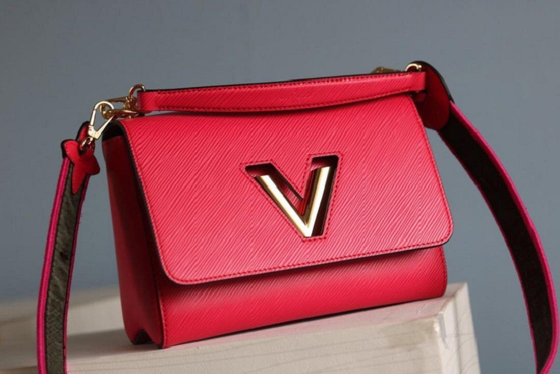 saling classique de haute qualité de haute qualité design de luxe sacs sacs à sacs à bandoulière en cuir Twist Sac à main Crossbodys sacs à main sacs à main Portefeuilles