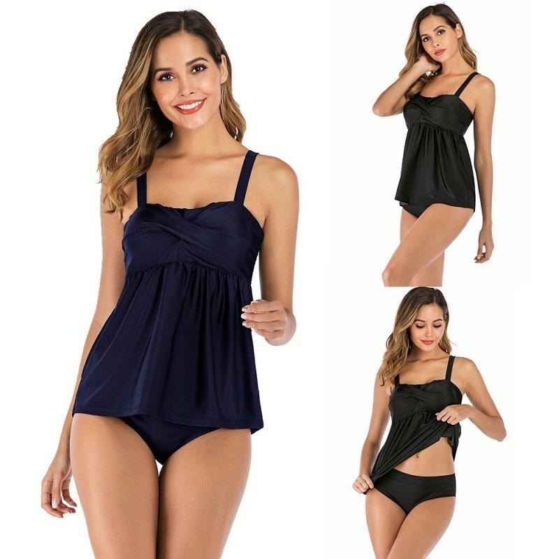 2021 Bikini Swimsuits Sexy Strap Whoto Strap S Silim Spring Store Traje de baño