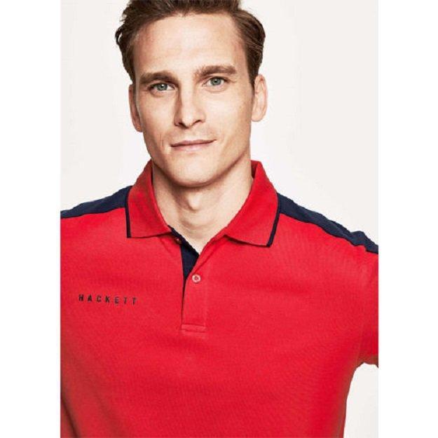 Men's Lapel Polo Camiseta Impressão de Verão T-shirt Costura de manga curta Topo Casual Roupas