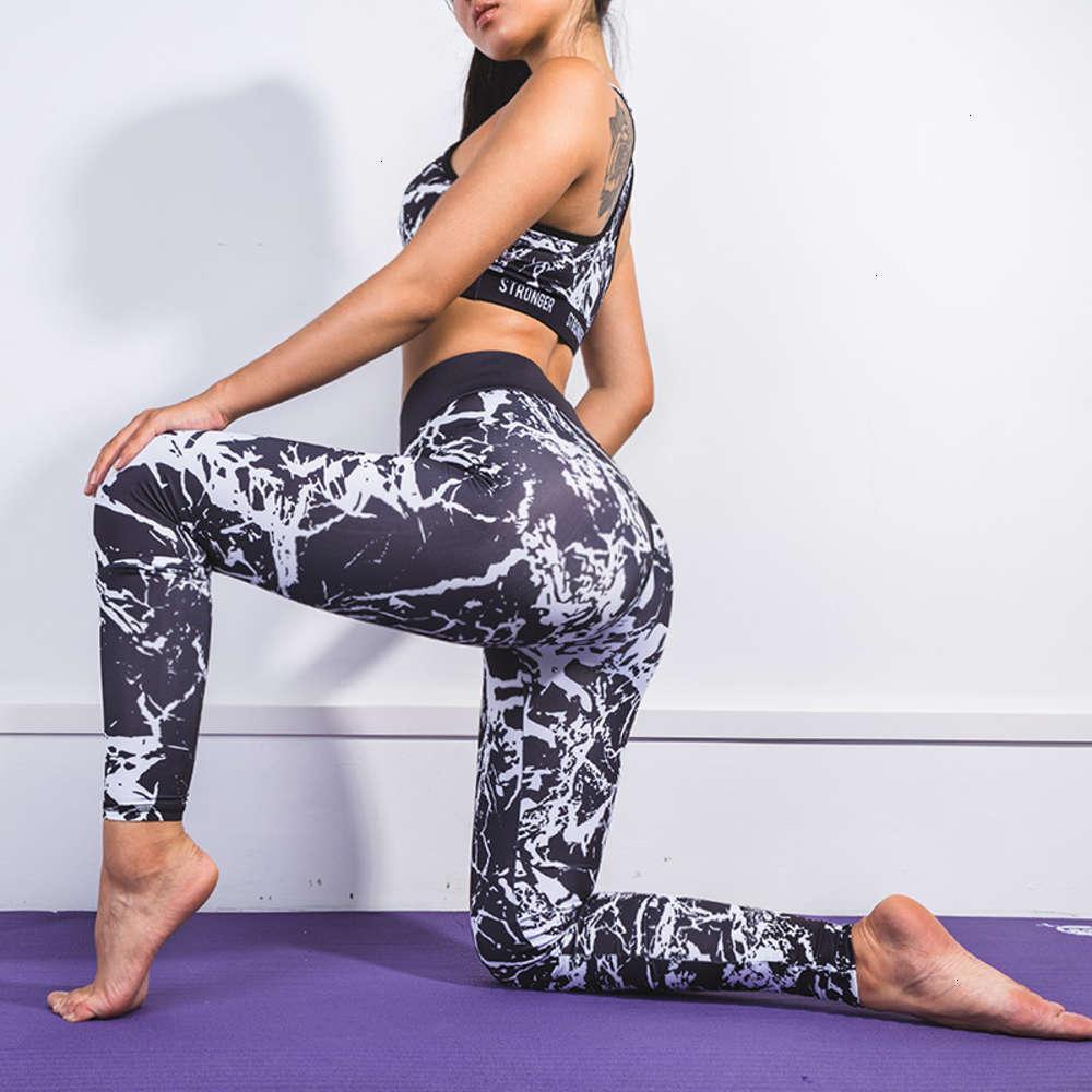 Pantalones de muñones de mamelucos 3D Impreso 3D VT Pantalones Sportswear en otoño