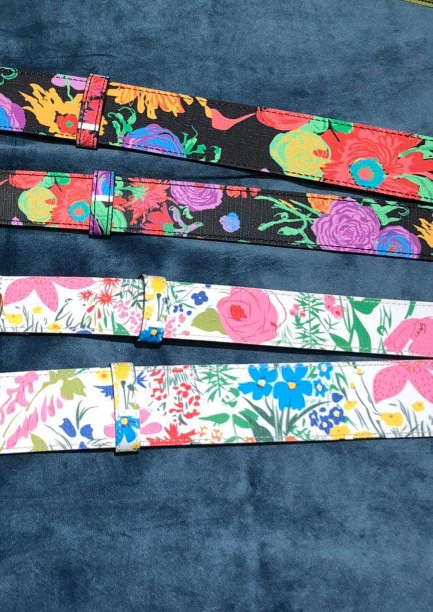 2021 3 cm e 4cm G Moda U Donna Lussurys Men C Designer Cinture I Chiave classiche con scatola, produzione reale in pelle, fonte di fabbrica