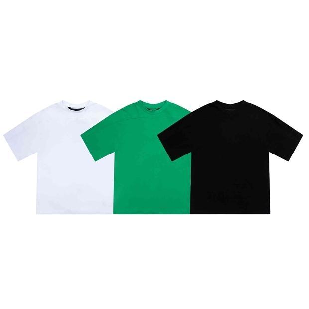 New Summer Men Women printed T Shirt Men Hot sales T-shirt Hip Hop Tshirt Top Tee Letter Printing Casual 0210e