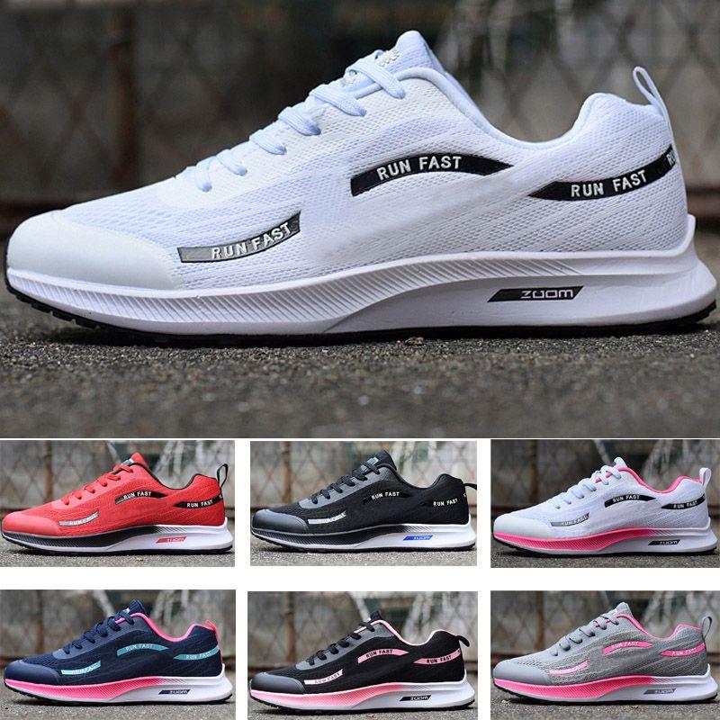 Fast Run 29x per gli uomini Donne da allenatore Scarpe Carico Moon in esecuzione Sport Sneaker Sneaker 36-45