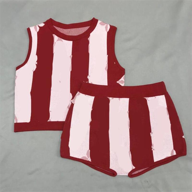 Designer Designer Tracksuits High Elasticity Knitting Femmina Suit Set Classic Flora Stampa Lady Due pezzi Abbigliamento