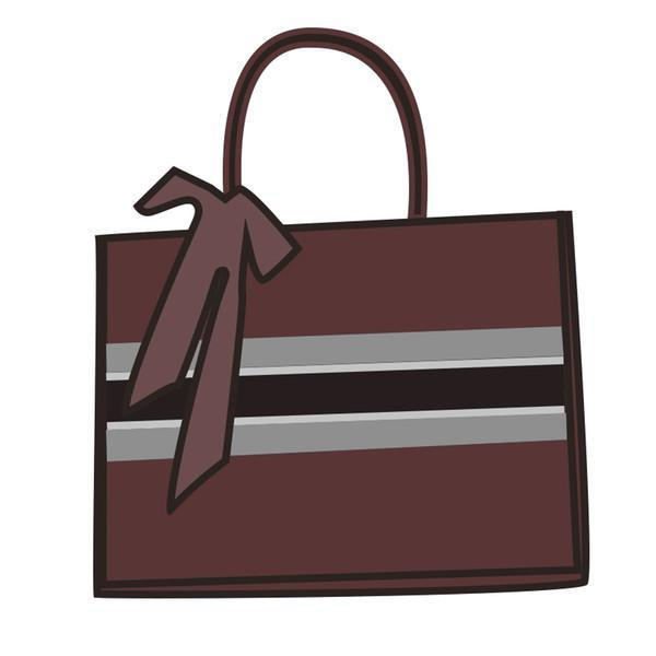 أعلى جودة النساء المصممين مصممين أكياس 2021 حقائب التسوق الأزهار حمل حقيبة المرأة عالية الجودة