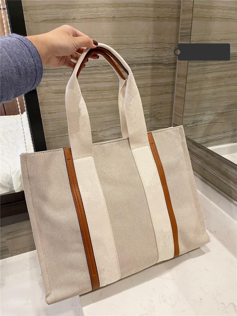 Европейская американская мода холст сумка для покупок женщины большая емкость сумка 45см мать и детские сумки для хранения