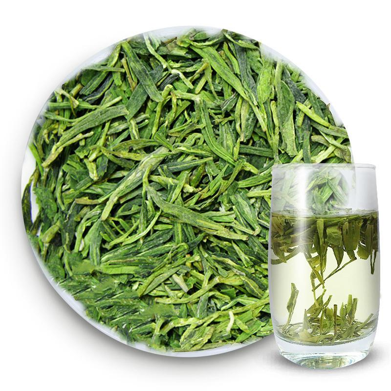 Thé vert 250g Chinese Bio Longjing Tea Health Food