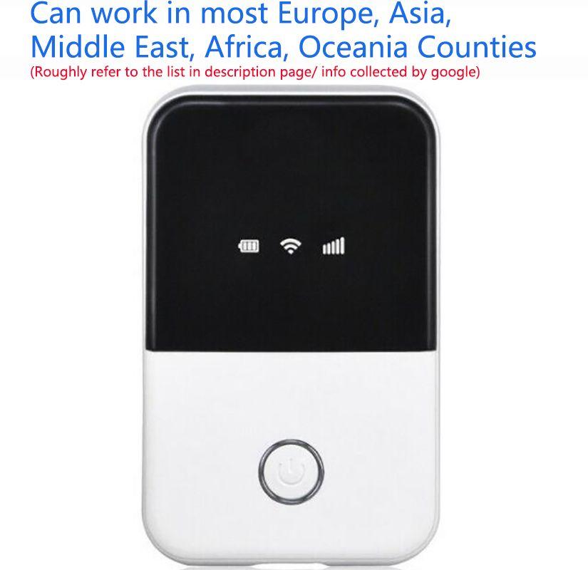 Разблокирован 4G LTE WiFi Маршрутизатор модемы MIFI сигнал Hotspot открытый автомобиль мобильный мост 3G для Vodafone ZTE Xiaomi Huawei телефон телефона