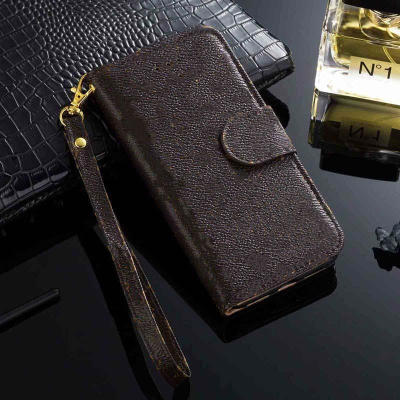 Für iPhone 11 PRO max 12 Mini Hüllen Flip Wallet Phone Case PU-Leder Mobiltelefon Shell Back Cover für iPhone X XS MAX XR 8 7 6 6S PLUS