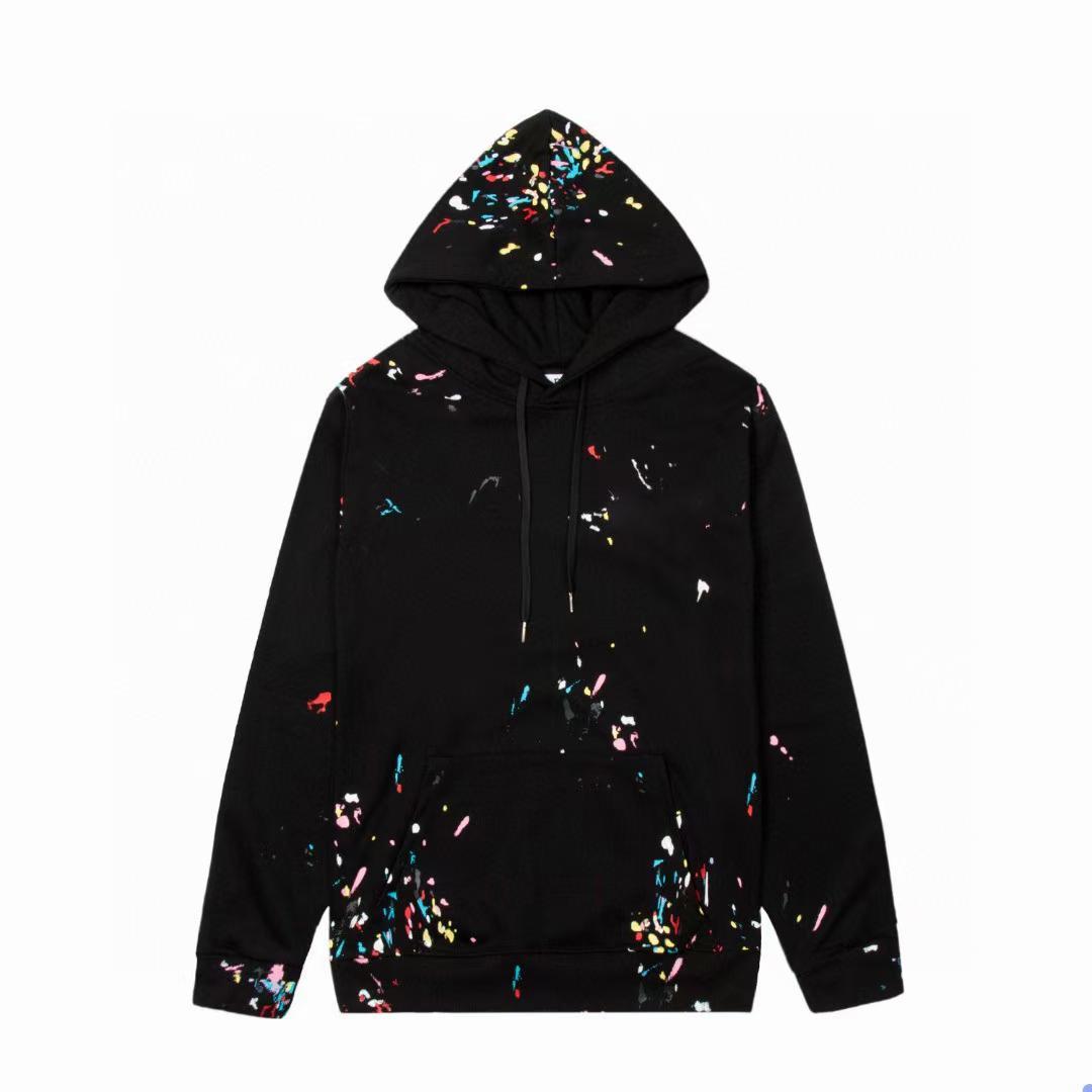 Nedensel erkek Hoodies Bahar Sonbahar Kış Kupon Kapüşonlu Kazak Kazak Hip Hop Erkek Kadın Streetwear Tasarımcılar Spor Giyim # 7059