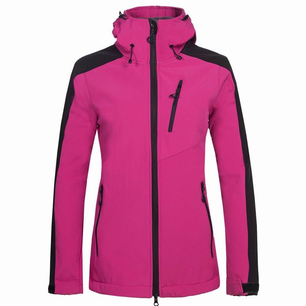 여성 Denali Fleece Apex Bionic Jackets 야외 방풍 방수 캐주얼 Softshell 따뜻한 스포츠 재킷 블랙 화이트 핑크 코트