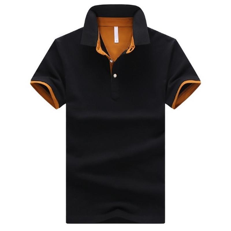 Männliche Kurzarm Runch Kleidung Herren Solid Sommer Farbe Casual Cottle Cotton Hemd Für Männer Asiatische Größe M-4XL