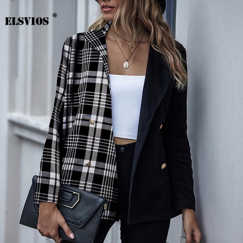 Otoño invierno rizado costura impresión chaqueta de impresión moda mangas largas cremallera abrigo casual elegante irregular delgado cardigan chaquetas de mujer