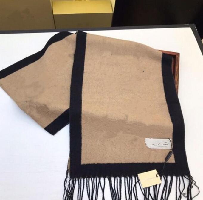 Оптовые - женский шарф шаль теплый роскошный женский осенний зимний шарф - это хорошее словосочетание подарка моды