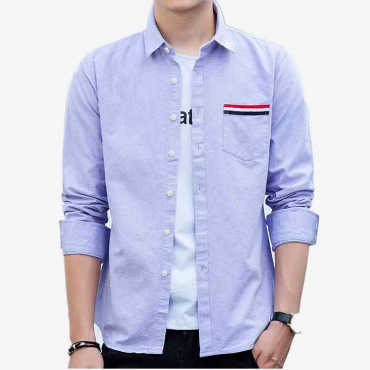 셔츠 최신 플러스 크기 디자인 사용자 정의 캐주얼 드레스 남성, 전체 착용 남성용면 100 %