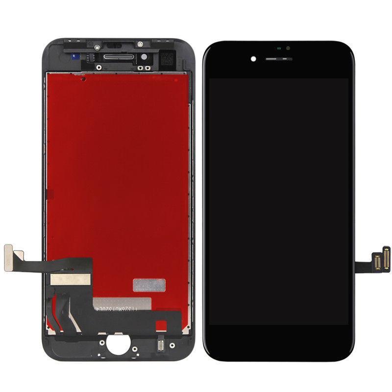 OEM لوح لوحات محول الأرقام استبدال الجمعية سوبر الجودة لفون 5S 5C SE 6 6S 7 8 زائد شاشة LCD عرض