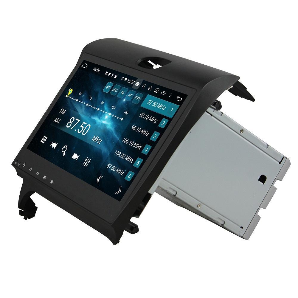 "Carplay Android Авто 10.1 ""PX6 Android 10 автомобильный DVD для Kia Cerato K3 Forte 2013 2014 2015 DSP стерео радио GPS навигация Bluetooth 5.0 WiFi"