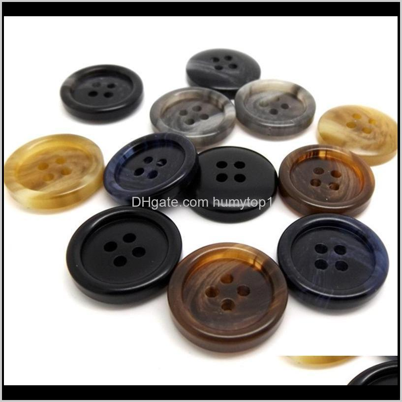 Collectable Resin Multicolor Pins Men Women Universal Button Small And Exquisite Solid Multiple Models Portable 0 28Fyi1 Esfmq Ppjtu