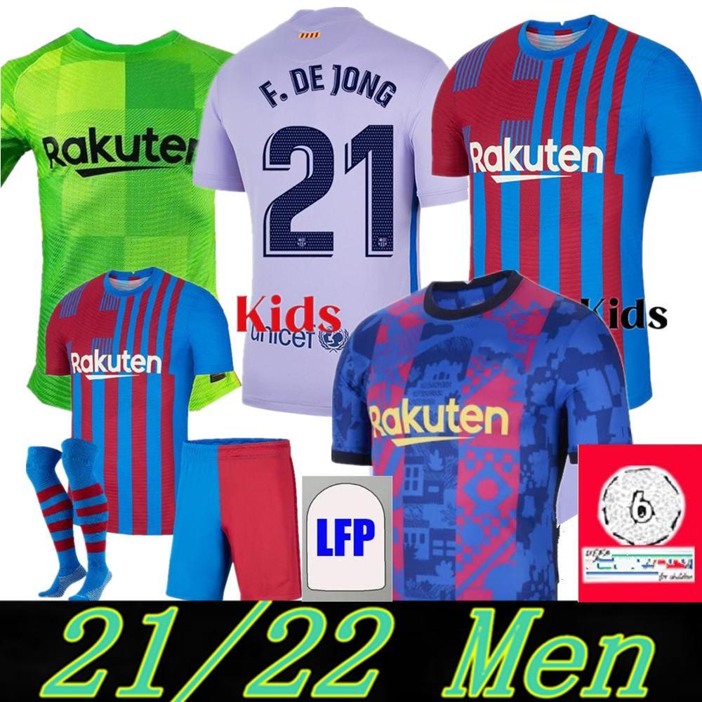 2021 Itália Jerseys de futebol Insigne Renaissance 21 22 Camisa de futebol Conjunto Chiellini Bonucci Bernardeschi Belotti Barella Homens Kit Kit uniformes