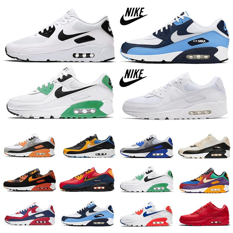 max Stock X VIOTECH OG 90 Mens Running Shoes Mixtape South beach Raptors 90s Neon Accents men women sports designer sneakers 7339044 7427086