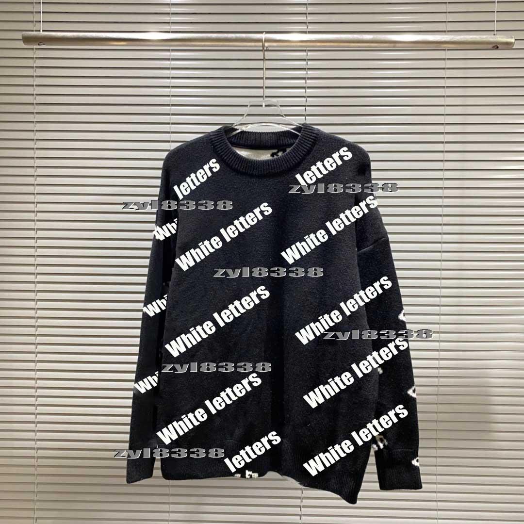 Hommes Sweateurs design Hommes Femmes Haute Qualité Rond Col à manches longues Pull à manches longues Mens Sweat-shirt 8 Couleur Taille S-XXL