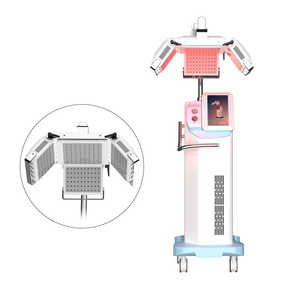 Haarpflege-Styling-Werkzeuge Wachstum-Laser-Wachsen-Maschine