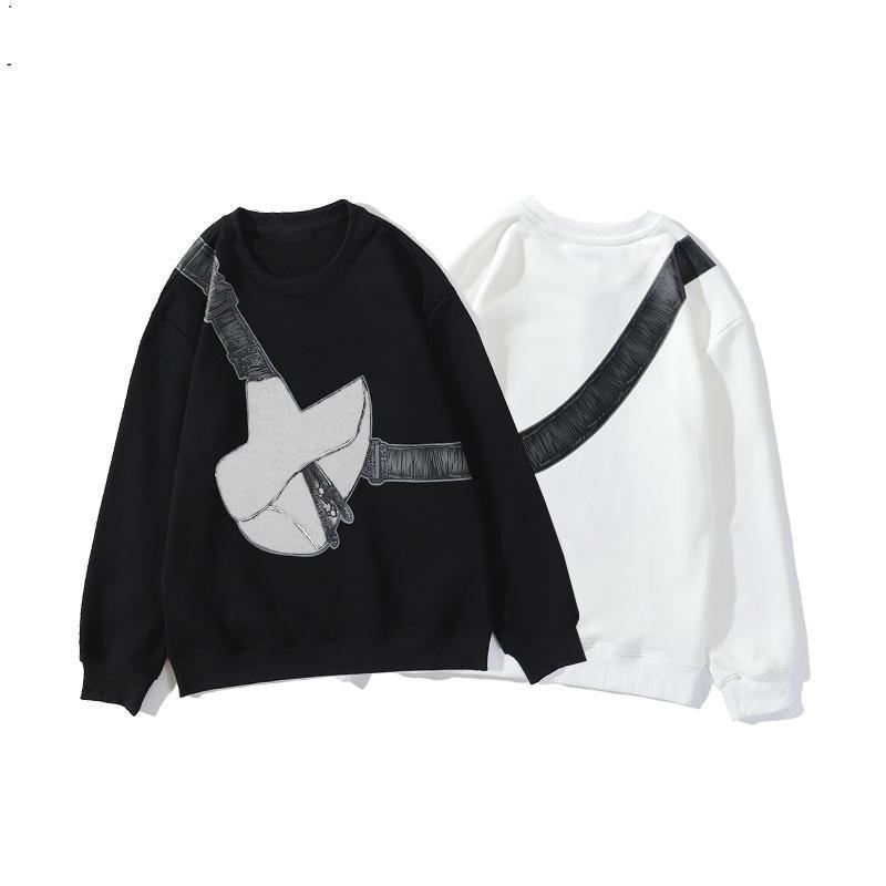Designer Herren Hoodies Männer Frauen Langarm Lässige Sweatshirts Mode Hoodie Herbst Winter Hohe Quanlity Pullover Kleidung Größe M-3XL