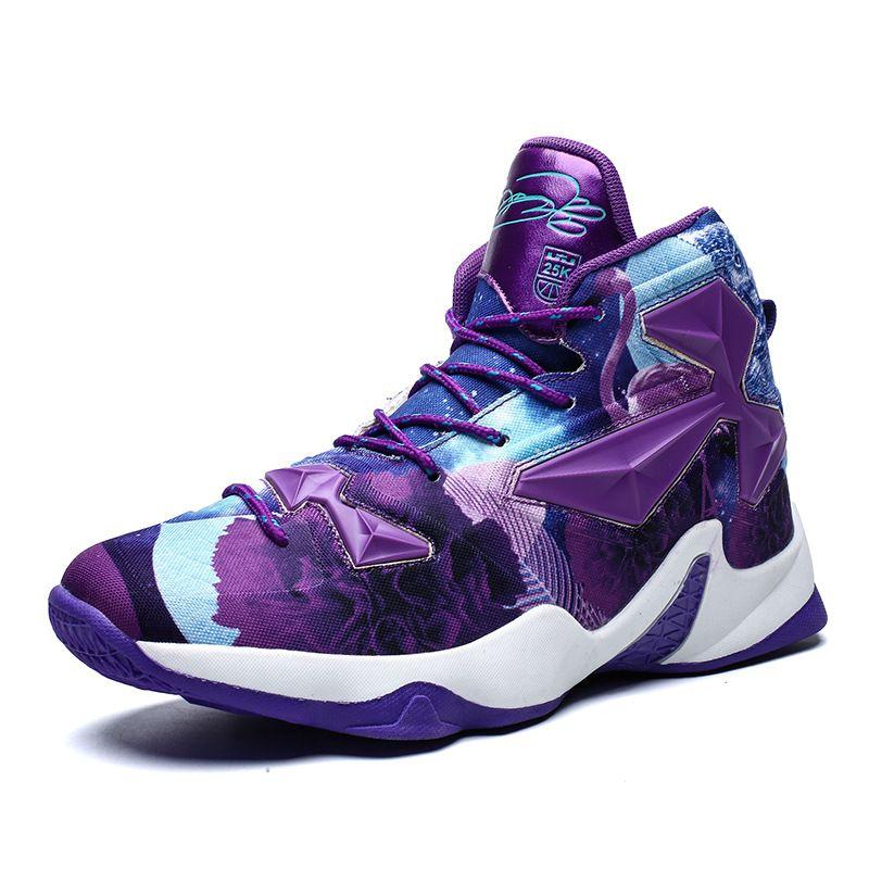 2021 Haute Qualité Hommes Casual Chaussures Sneaker Grey Sports Baskets Baskets Taille 7-13 des Chaussures 63