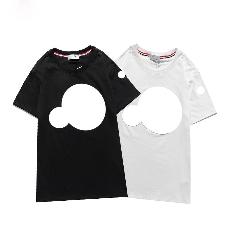 Designer Mens Moncles Hort Tracksuits Femmes de Luxe T-shirt et Short Pantalons d'été Jogger Costumes Printing Coton Sportswear Male Vêtements
