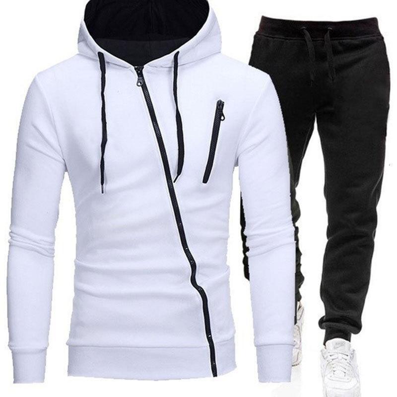 Reißverschluss Outdoor Casual Pullover Mode Anzug