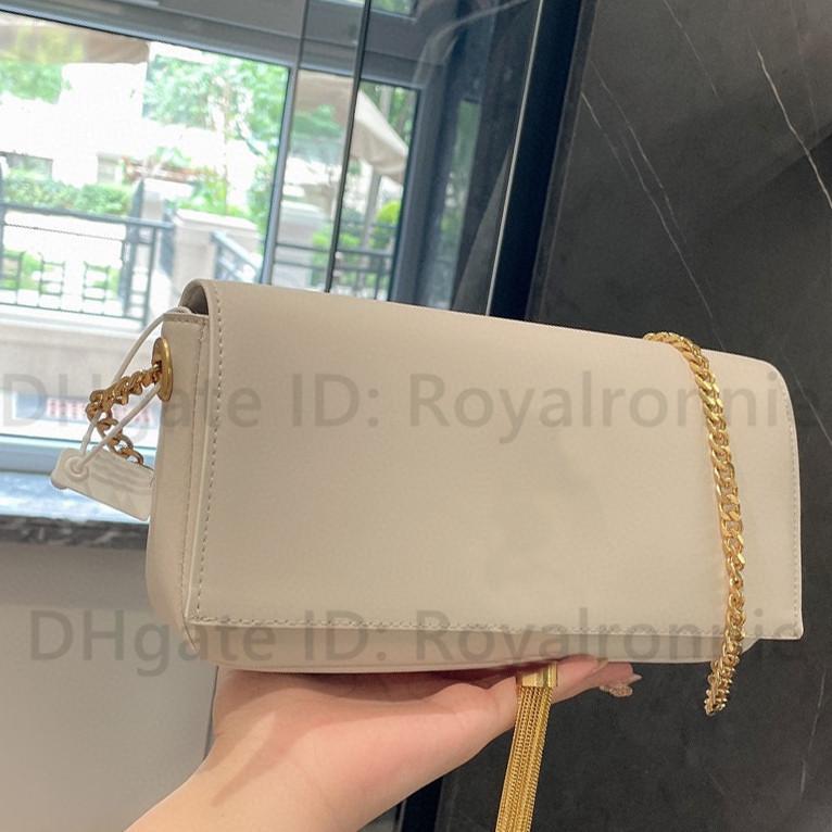 Luxurys designers marca bolsas de ombro bolsas menina moda mulheres de alta qualidade mãe saco crossbody 2022 senhora letra envelope elegante flap bolsa