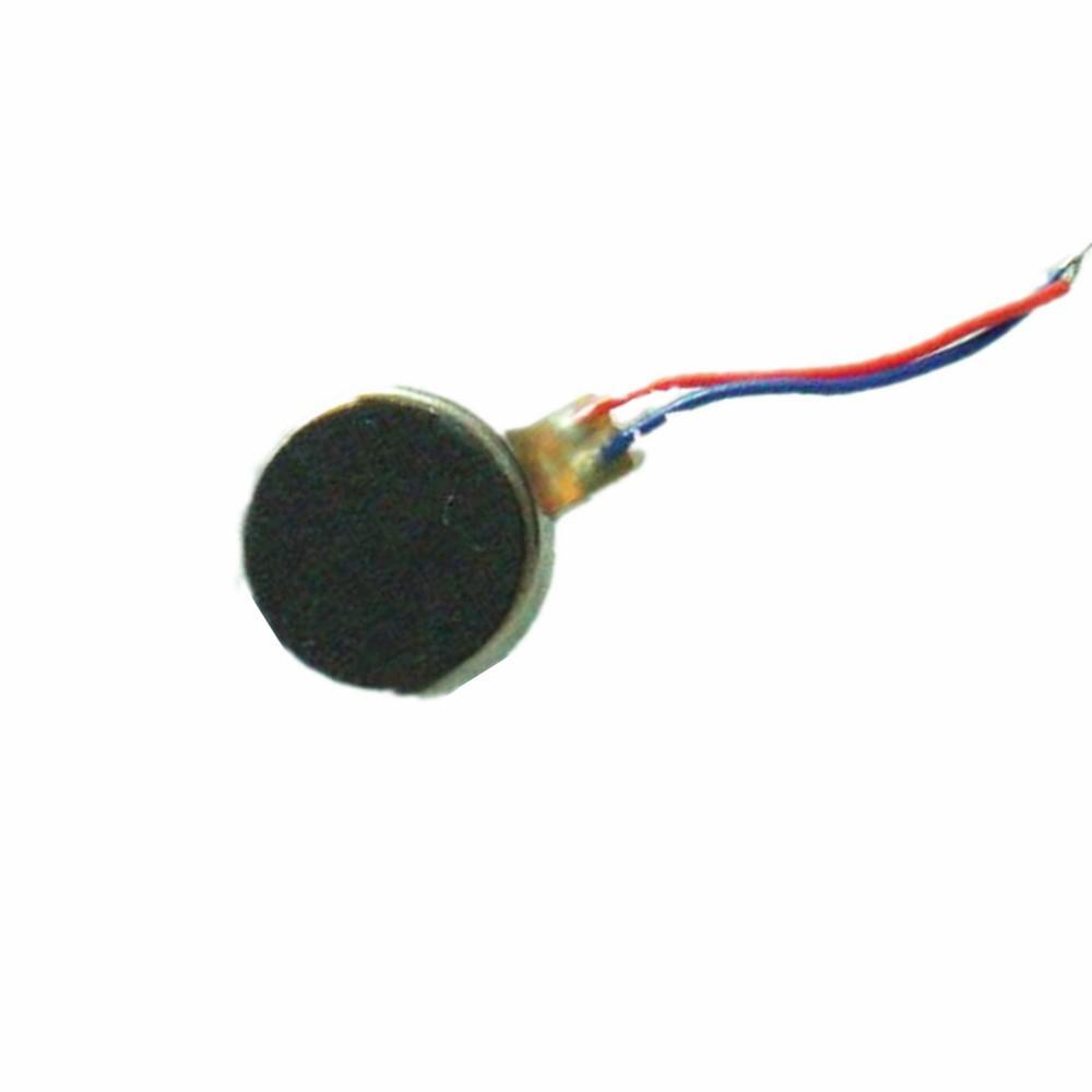 100 stks pannenkoek 10mmx3.4mm 10 * 3.4mm 10x3.4mm 1034 vibrerende vibrator vibratie munt motor mobiele telefoon speelgoed