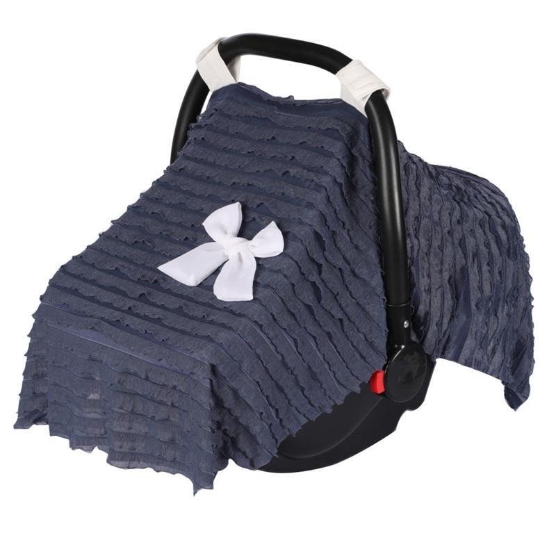 유모차 부품 액세서리 아기 바구니 커버 다중 사용하는 출산 모유 수유 간호 담요 방풍 일산 1454 B3