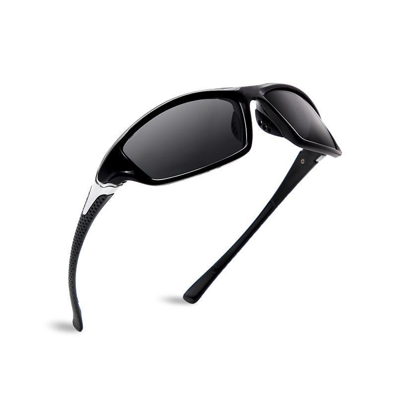Polarisierte sonnenbrille männer vintage sonne gläser für männer reisen treiber schattierungen fischen brille