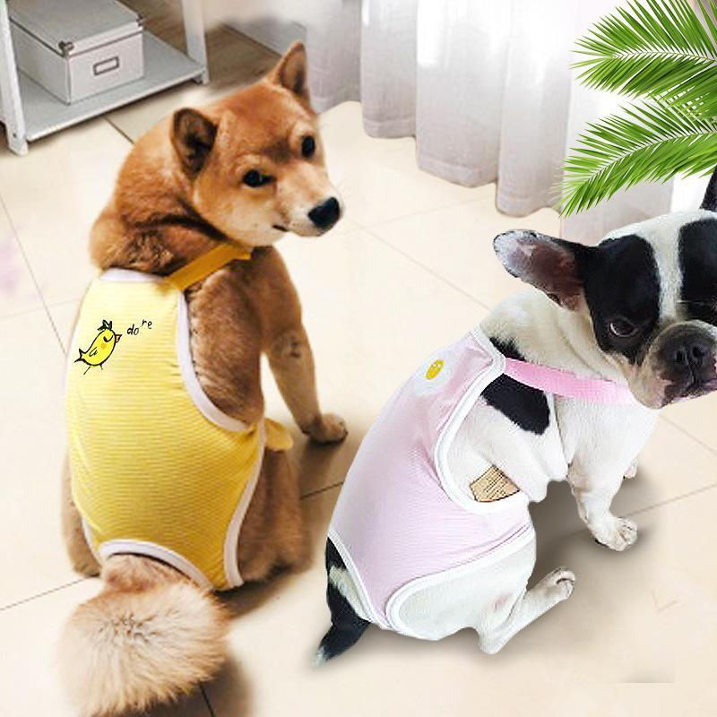Sublimación Reflector en blanco Nylon Chaleco para perros mascotas Malla transpirable ajustable Ropa de Moda Creativa Camisa de verano TUXEDO Suministros para perros Physiologica