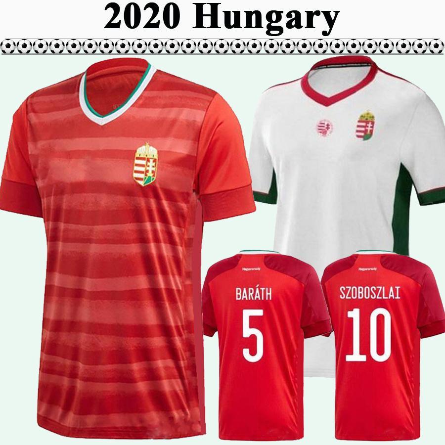 2021 المجر المنتخب الوطني Szoboszlai Dzsudzsak رجل كرة قدم الفانيلة Priskin Bese Botka Gazdag Ferenczi الصفحة الرئيسية