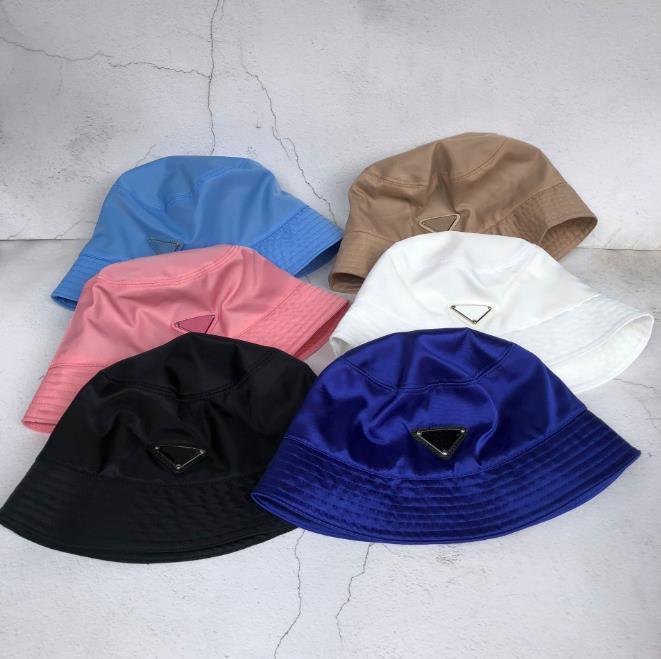 최고 품질의 먼지 망 여성 양동이 모자 헤어 액세서리 해변 야구 모자 골프 모자 Snapback Beanie 두개골 모자 Stingy Brim