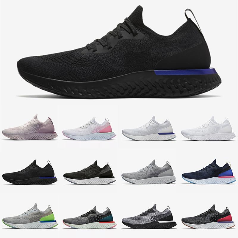 تفضيلية 2021 ملحمة رد فعل يطير متماسكة V2 v1 الاحذية للرجال النساء الثلاثي الأسود الأبيض الملكي الأخضر الوردي المدربين الرياضة أحذية رياضية الحجم 36-45
